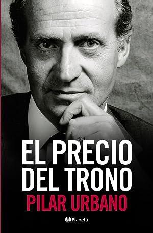 EL PRECIO DEL TRONO.: URBANO, PILAR