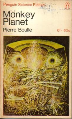 Monkey Planet: Boulle, Pierre (trans