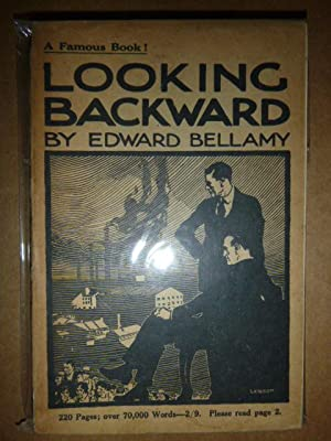 Edward Bellamy Looking Backward Seller Supplied Images Abebooks