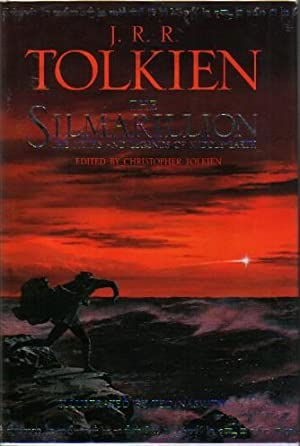 The Silmarillion: Tolkien, J.R.R. (ed