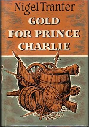 Gold for Prince Charlie