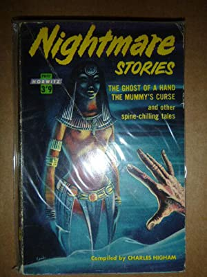 Nightmare Stories (The Mummy's Curse; The Ghost of a Hand; Sir Dominick's Bargain; To Be ...