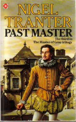 Past Master: Third in the Master of Gray Trilogy