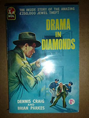 Drama in Diamonds