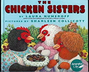 The Chicken Sisters: Numeroff, Laura