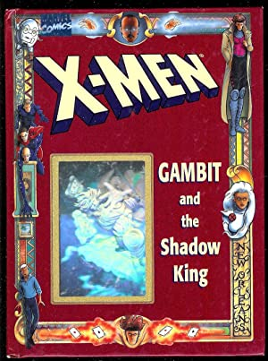 X-Men Gambit and the Shadow King: Hughes, Francine (Adapted