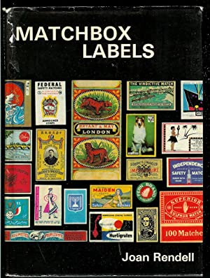 Matchbox Labels: Rendell, Joan