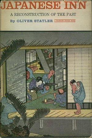 Japanese Inn, a Reconstruction of the Past: Statler, Oliver