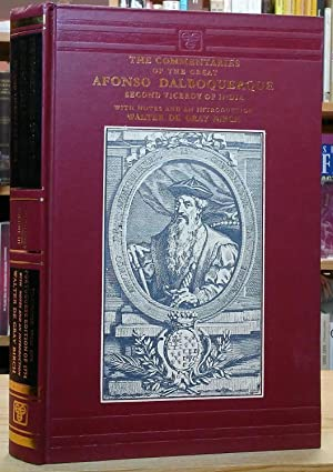 The Commentaries of the Great Afonso Dalboquerque Second Viceroy of India: Volume III