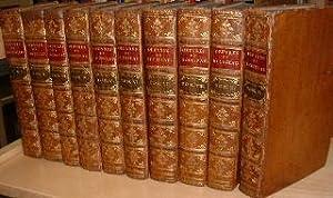 Oeuvres de J.J. Rousseau de Genève. Nouvelle: Rousseau, Jean Jacques