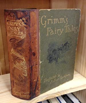 The Fairy Tales of the Brothers Grimm: Grimm (Translated by