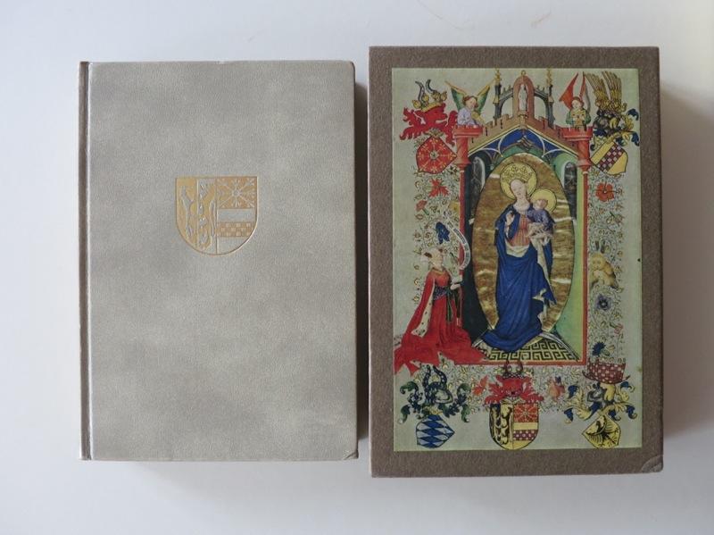 Die Miniaturen aus dem Stundenbuch der Katharina: Plummer, John