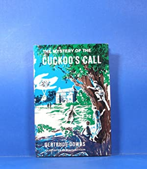 The Mystery of the Cuckoo's Call: Dowds, Gertrude