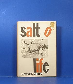 Salt O' Life: Murry, Howard