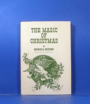 The Magic of Christmas: Benton, Patricia