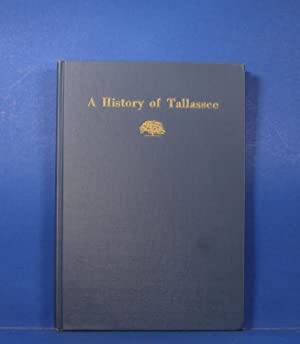 A History of Tallassee: Golden, Virginia Noble