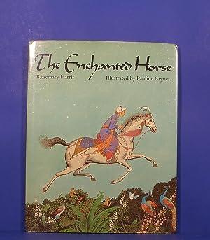 The Enchanted Horse: Harris, Rosemary