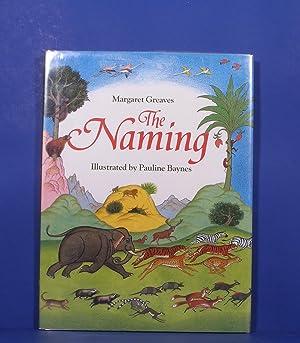 The Naming: Greaves, Margaret