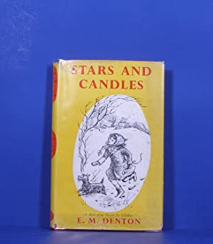 Stars and Candles: Denton, E. M.