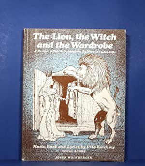 The Lion, The Witch and the Wardrobe;: Weinberger, Josef and