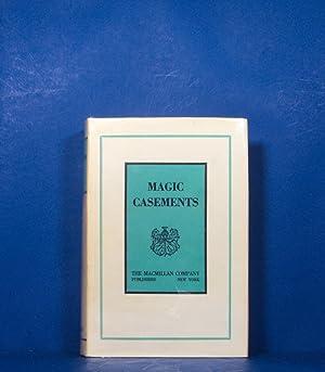 Magic Casements: Carhart, George S. and Paul A. McGhee