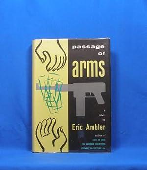 Passage of Arms: Ambler, Eric