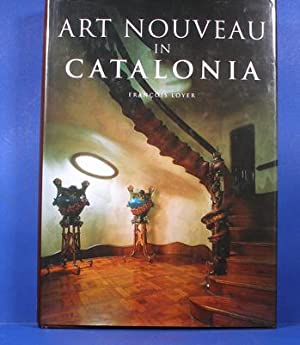 Art Nouveau in Catalonia: Loyer, Francois