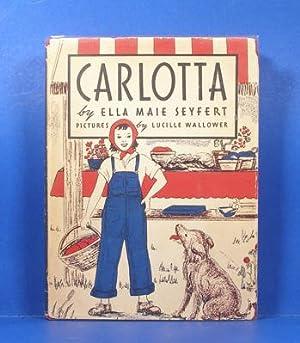Carlotta: Seyfert, Ella Maie