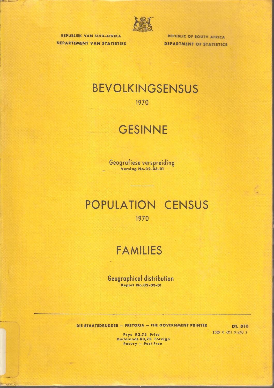 Census, 1970