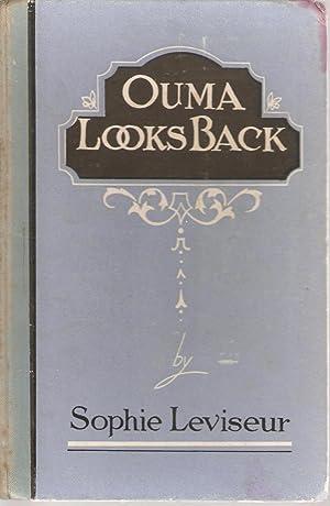 Ouma Looks Back: Leviseur, Sophie