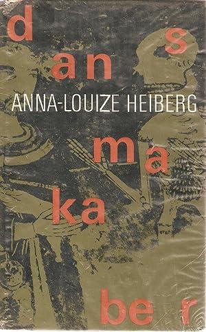 Dans Makaber: Anna-Louize Heiberg (nee Conradie)