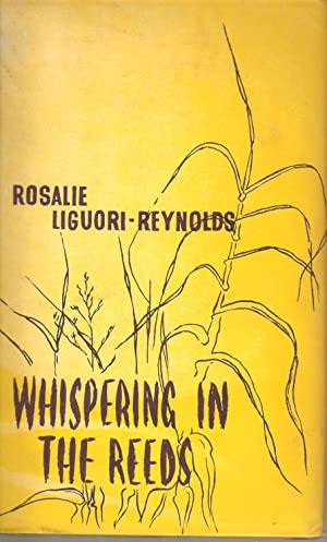 Whispering in the Reeds: South African Folk Tales and Legends: Liguori-Reynolds, R