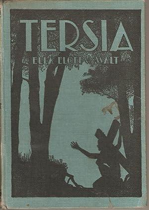 Tersia: van der Walt, Ella Eloff