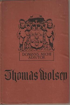 Cardinal Wolsey: Francis, Rene