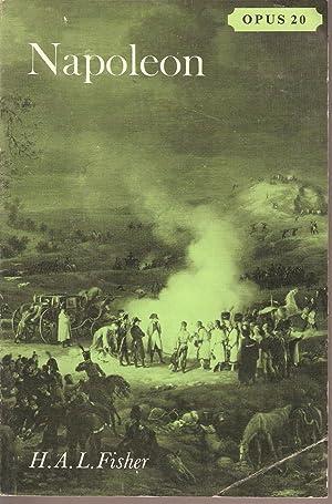 Napoleon: Fisher, H A L