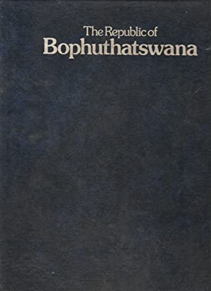 The Republic of Bophuthatswana