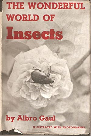 The Wonderful World of Insects: Gaul, Albro
