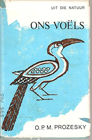 Ons Voels: Prozesky, O P M