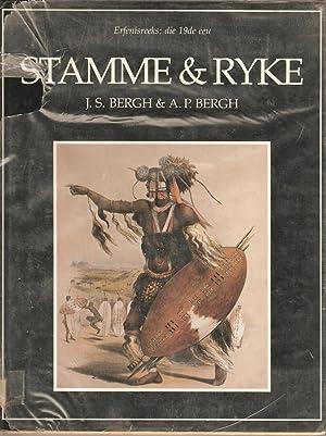 Stamme & Ryke: Bergh, J S & Bergh, A P