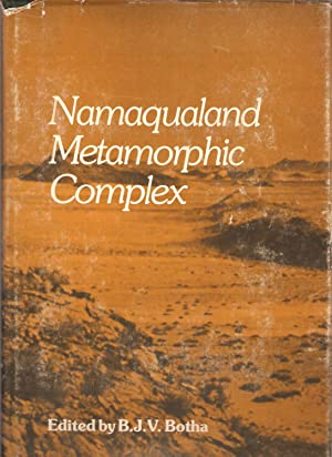 Namaqualand Metamorphic Complex