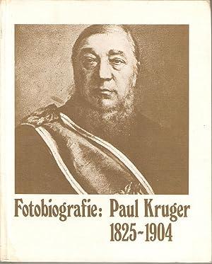 Fotobiografie: Paul Kruger 1825-1904: Changuion, Louis