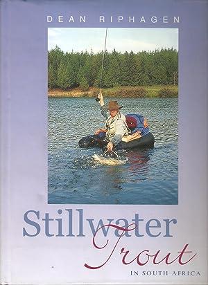 Stillwater Trout in South Africa: Riphagen, Dean