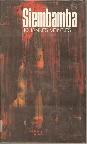 Siembamba: Meintjes, Johannes
