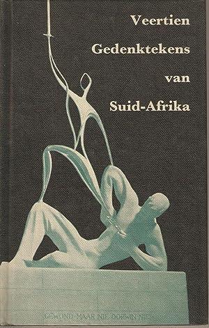 Veertien Gedenktekens van Suid-Afrika: van Tonder, J J (ed)