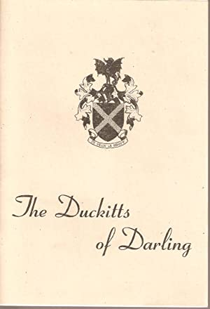 The Duckitts of Darling: Elinor Guthrie