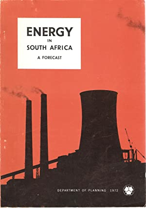 Energy in South Africa - A Forecast: Kotze, D J & Onesta, P A