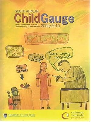 South African Child Gauge 2009 - 2010: Maurice Kibel et al. (eds)