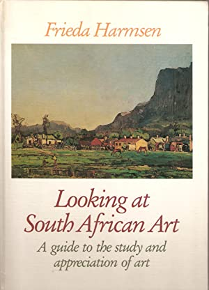 Looking at South African Art: Frieda Harmsen