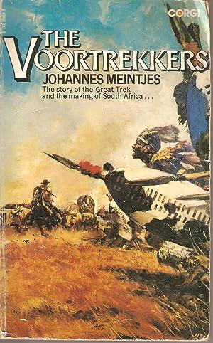 The Voortrekkers: Johannes Meintjes