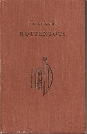 Hottentots: Nienaber, G S
